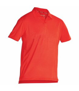 Reece Darwin Unisex climatic polo Rood