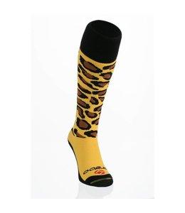 Brabo Sokken Leopard