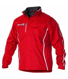Reece Breathable Comfort Jacket Unisex Rot