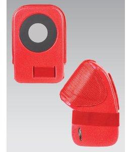 TK S1 Gloveset Isoblox Rot