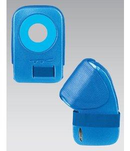 TK T1 Gloveset Blauw/Lichtblauw