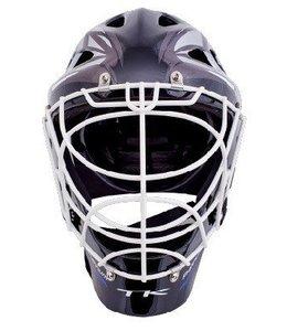 TK P1 Helm Zwart