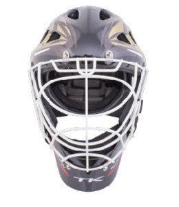 TK S1 Helm Zwart