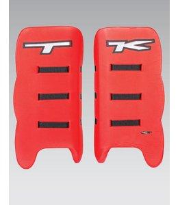 TK S1 Legguards Total Rebound Isoblox Rot