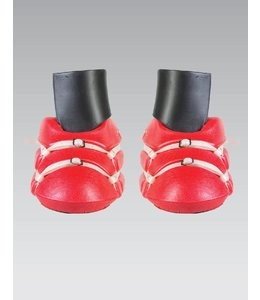 TK S1 Kickers Set Isoblox Rot