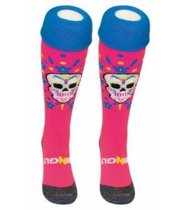 Hingly Socken Disko Skull