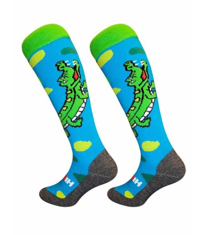 Hingly Socken Crock