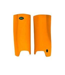 Obo Robo Hi-Rebound Legguards Oranje