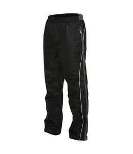 Reece Breathable Tech Pant Unisex Schwarz