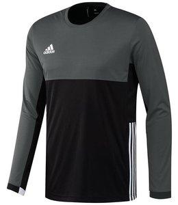 Adidas T16 Climacool LongSleeve Tee Men Zwart