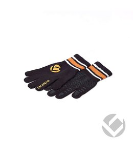 Brabo Winterglove Black/Orange