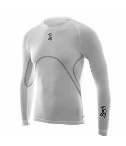 Kookaburra Apex Baselayer Weiss