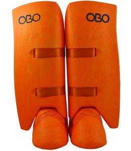 Obo Ogo Legguards en Kickers