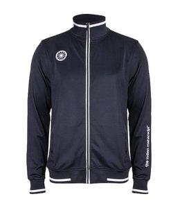 Indian Maharadja Men's tech jacket Navy