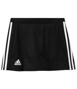 Adidas T16 Skort Girls Black