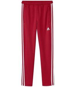 Adidas T16 Sweat Pant Junior Red