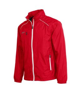 Reece Breathable Tech Jack Unisex Rood