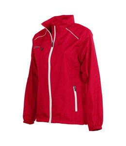 Reece Breathable Tech Jack Ladies Rood