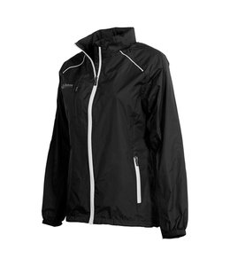 Reece Breathable Tech Jack Ladies Zwart