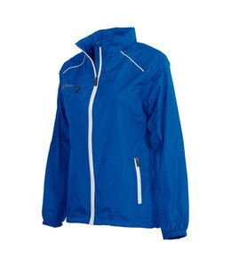 Reece Breathable Tech Jack Ladies Royal