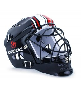 Brabo Kids Helmet Cat Eye