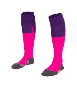 Reece Numbaa Special Socken Neon Pink/Lila