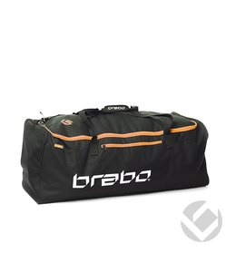 Brabo Goalie Bag Standard Orange