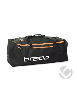 Brabo Goaliebag Standaard Oranje
