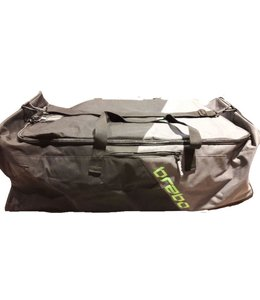 Brabo Goaliebag Junior Lime
