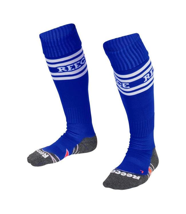 Reece College Socken Bright Royal