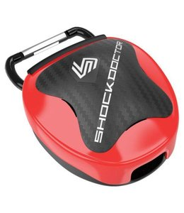 Shock doctor Mouthguard Case Rot