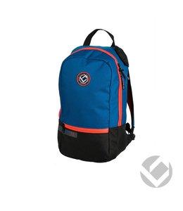 Brabo Backpack Junior Team TC Zwart/Blauw/Rood