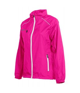 Reece Breathable Tech Jack Ladies/Girls Knockout Roze