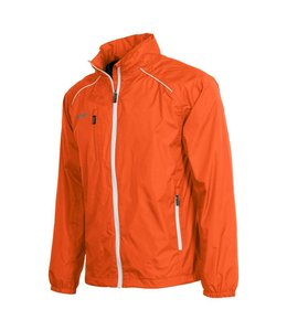 Reece Breathable Tech Jack Unisex Oranje