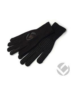 Brabo Winter Glove Schwarz