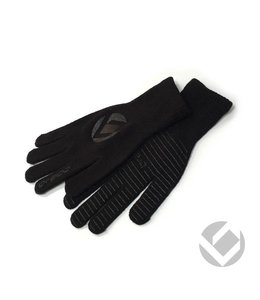 Brabo Winter Glove Zwart