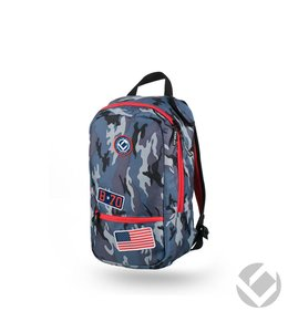 Brabo Backpack Junior A/B/C Camo