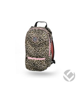 Brabo Backpack Junior Animal Wildl. Cheetah