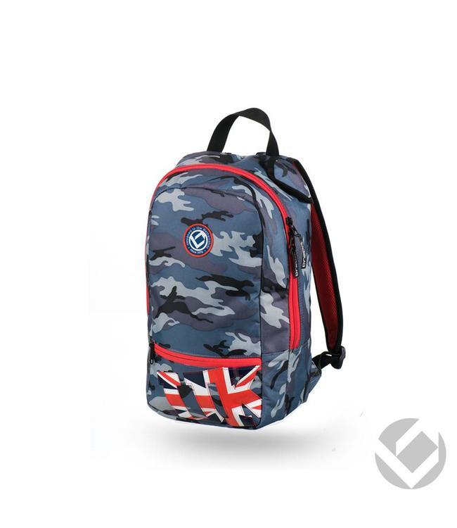 Brabo Backpack Junior Camo UK