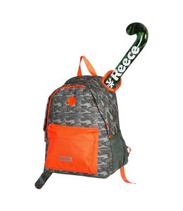 Reece Northam Backpack Army Groen