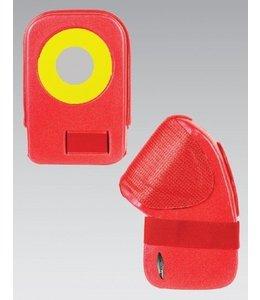TK T1 Gloveset Rood/Geel