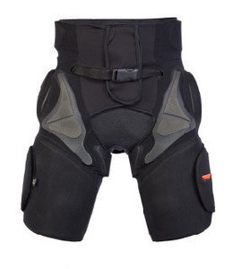 TK S1 Keeperpant Isoblox