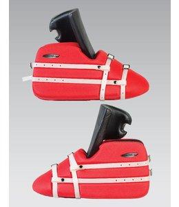 TK T1 Kickers Rot