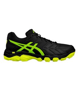 Asics GEL-BLACKHEATH 6 HERREN, Schwarz