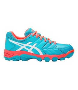 Asics GEL-BLACKHEATH 6 DAMEN, Aqua