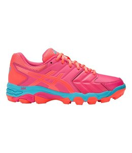 Asics GEL-BLACKHEATH 6 DAMEN, Pink