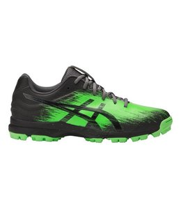Asics GEL-HOCKEY TYPHOON 3 HEREN, Groen