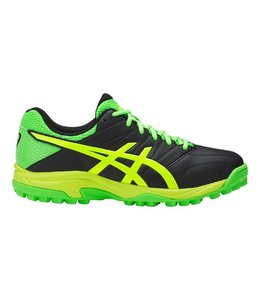 Asics GEL-LETHAL MP 7 HEREN, Zwart