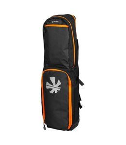 Reece Derby Stickbag Schwarz/Orange