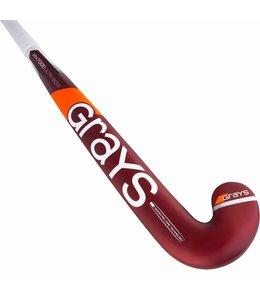 Grays KN7000 UB MC Rot/Silber
